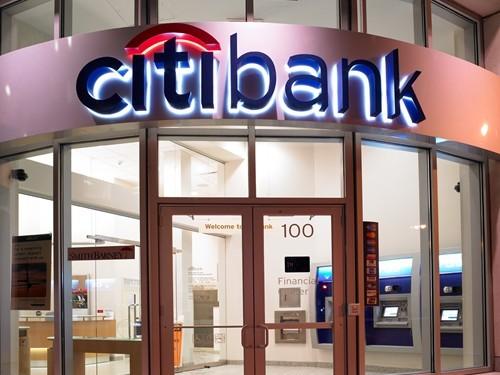 Logo mica ngân hàng