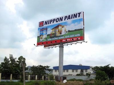 Biển sơn nipon