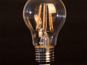 Đèn trang trí - LED edison