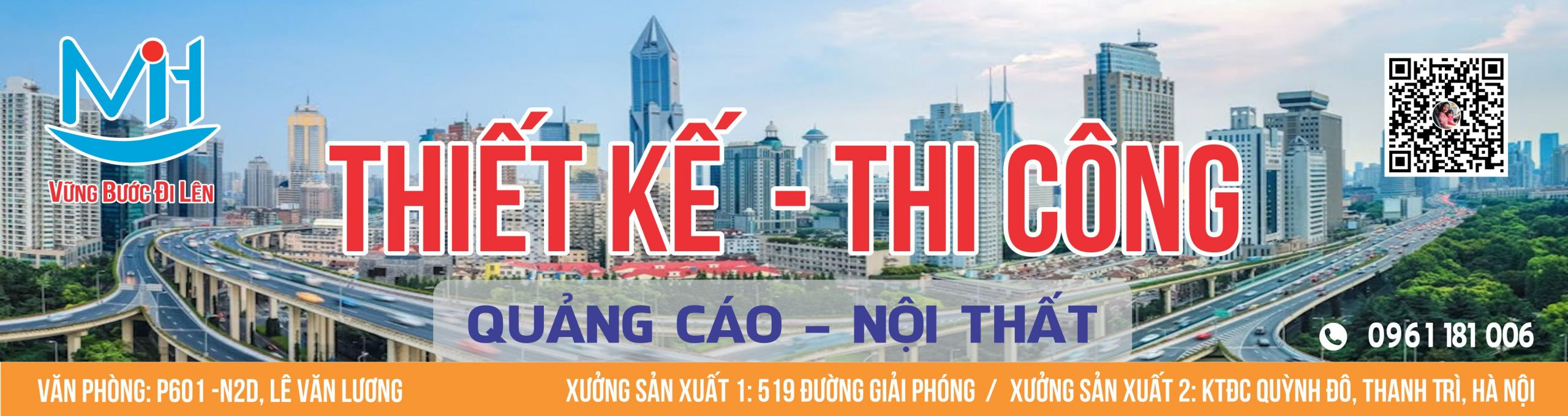 Quảng Cáo Mai Hương